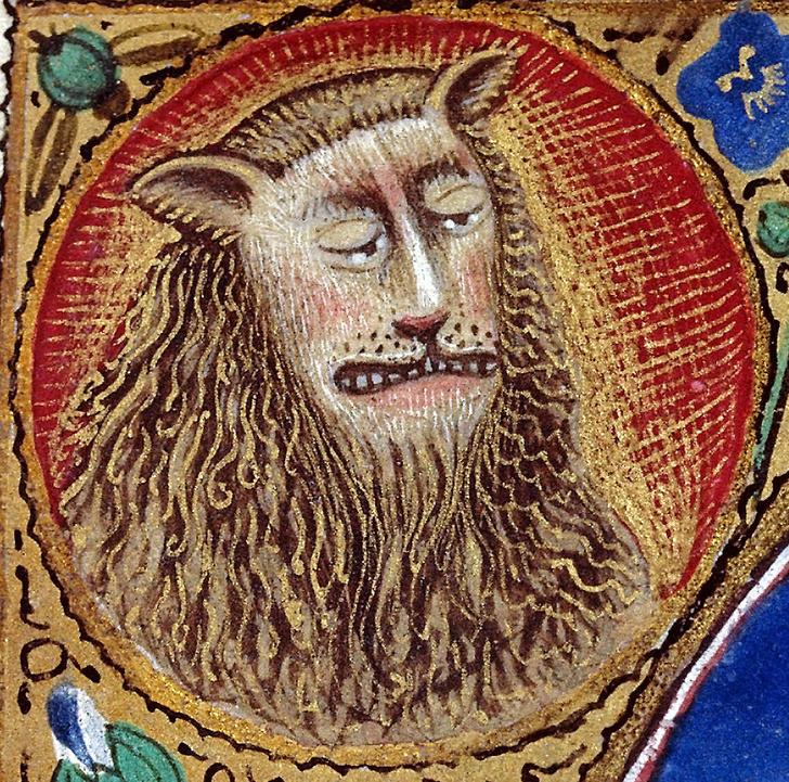 Фото №1 - Они все страдают: история юмора в картинках со «Страдающим Средневековьем»