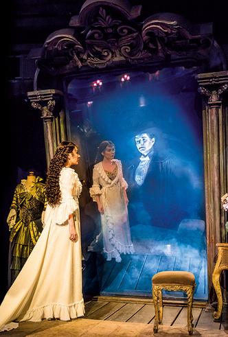 Фото №11 - Театральные выходные в Лондоне: что посмотреть
