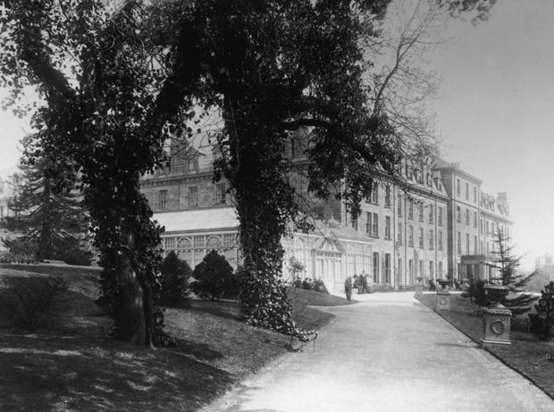 Фото №5 - Таинственное исчезновение Агаты Кристи: что в действительности произошло в 1926 году?