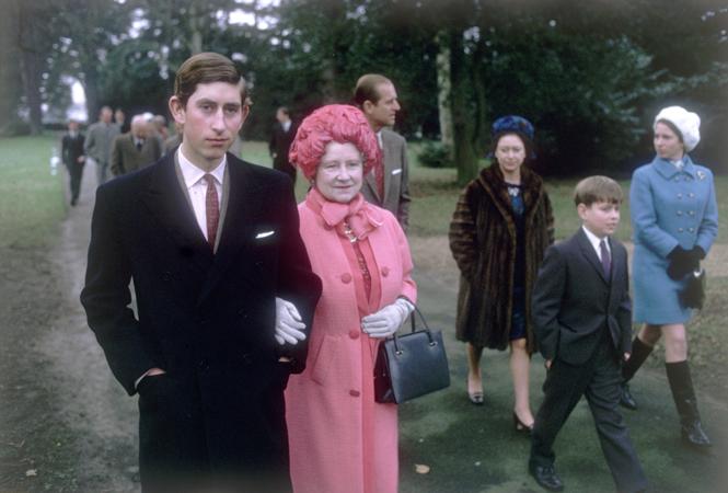 Фото №21 - Улыбчивая королева: 8 самых любопытных фактов о прабабушке принца Уильяма
