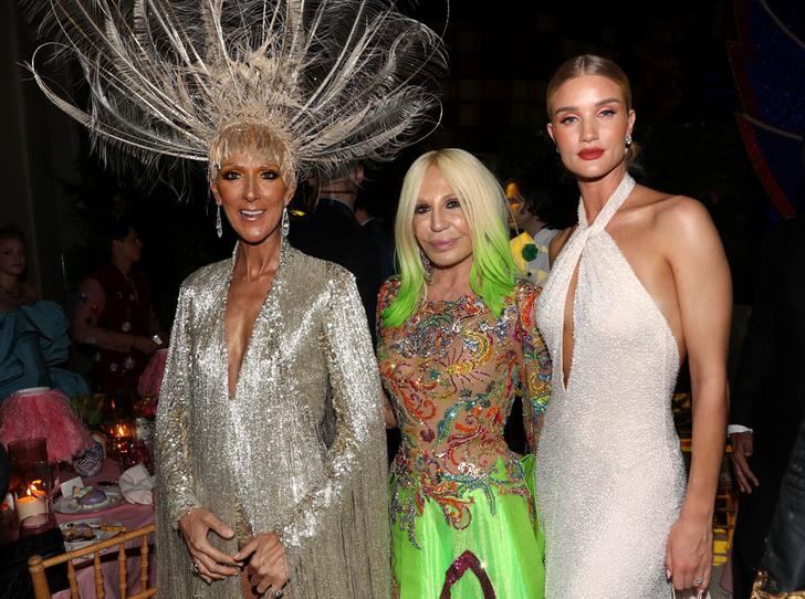 Фото №1 - Необычная тема и Мэрил Стрип в оргкомитете: что известно о Met Gala 2020