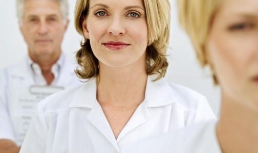 Фото №1 - Минздрав: На одного врача в России приходится уже почти 2,5 медсестры