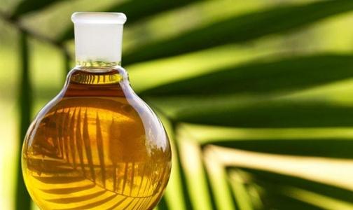 Фото №1 - Роспотребнадзор советует не паниковать из-за пальмового масла
