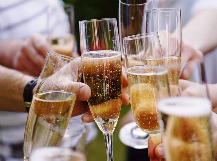 Фото №1 - Как правильно выбрать шампанское