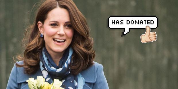 Фото №2 - Угадай, что общего у Кейт Миддлтон и Гарри Стайлса?