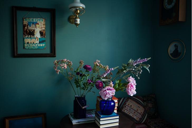 Фото №1 - Квартира для стильной хозяйки 80 м² в Самаре