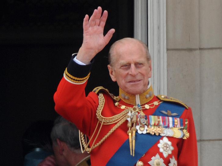 Фото №1 - Член королевской семьи, которого совсем не ждут на похоронах принца Филиппа (и это не Сассекские)
