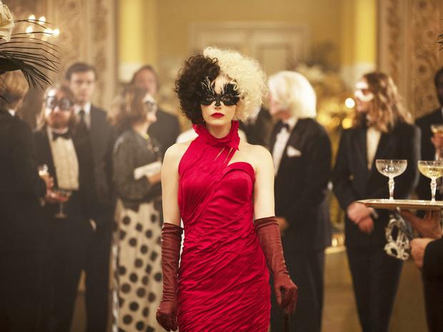 Фото №5 - Круэлла Де Виль: модная эволюция самой стильной злодейки