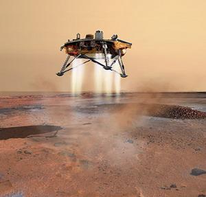 Фото №1 - NASA откроет охоту на марсианские микроорганизмы