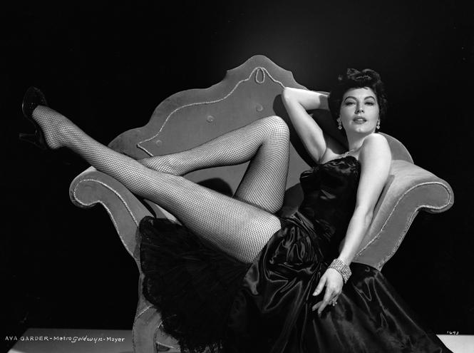 Фото №8 - Самые красивые актрисы старого Голливуда