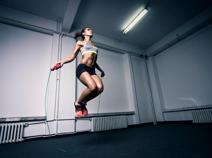 Фото №3 - Вдох-выдох: все, что нужно знать о кардиотренировках для быстрого похудения