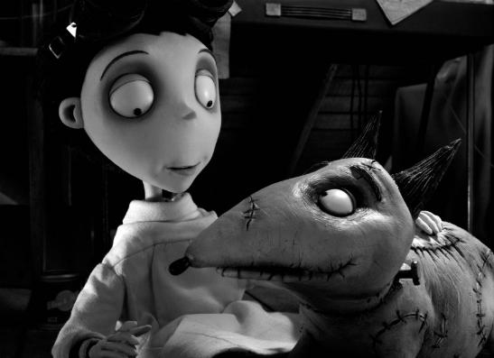 Фото №4 - Ночной показ: топ-6 фильмов для Хэллоуина