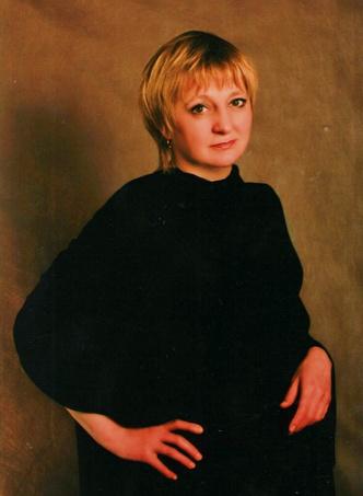Фото №24 - Шикарные девушки «за 40». Фото жительниц Воронежа
