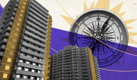 Чистый воздух на краю города: обзор ЖК «Глобус-ЮГ»