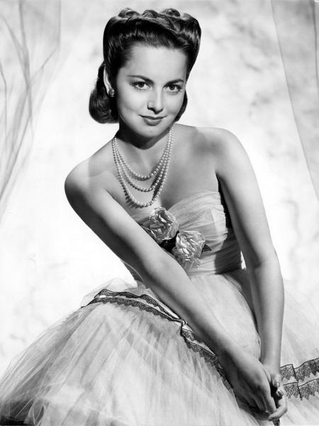 Оливия Де Хэвилленд, 1946 год