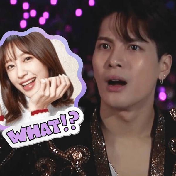 Фото №1 - 8 k-pop фейлов, когда ретушеры переборщили с фотошопом 😂