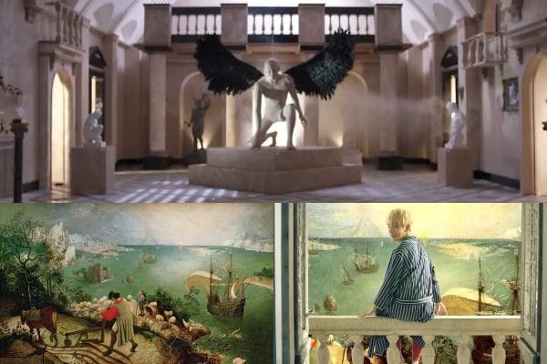 Фото №7 - Глубокомысленный k-pop: 10 случаев, когда айдолы заимствовали образы из мифов Древней Греции