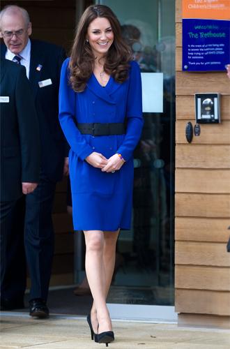 Фото №71 - Любимые бренды одежды герцогини Кембриджской