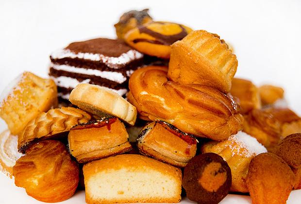 Фото №5 - Gluten Free: полный список продуктов для безглютеновой диеты