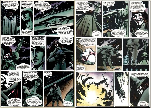 Фото №9 - Не только Marvel и DC: 10 небанальных комиксов, которые необходимо прочесть