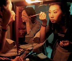 Фото №7 - Маски Пекинской оперы