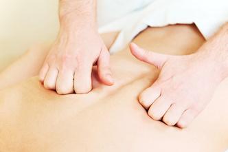 Фото №1 - Мануальная терапия и беременность
