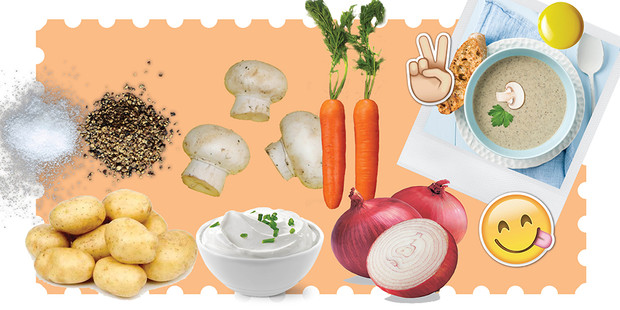 Фото №3 - 5 классных рецептов вкусных супов