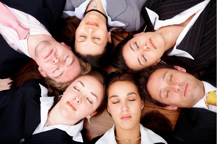 Фото №1 - Обнаружены генетические предпосылки плохого сна