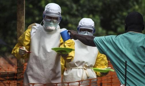 Фото №1 - Число заболевших лихорадкой Эбола растет, ВОЗ направит в Африку 800 вакцин