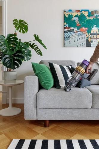 Фото №10 - Как сделать интерьер красивым, но при этом простым в уборке?