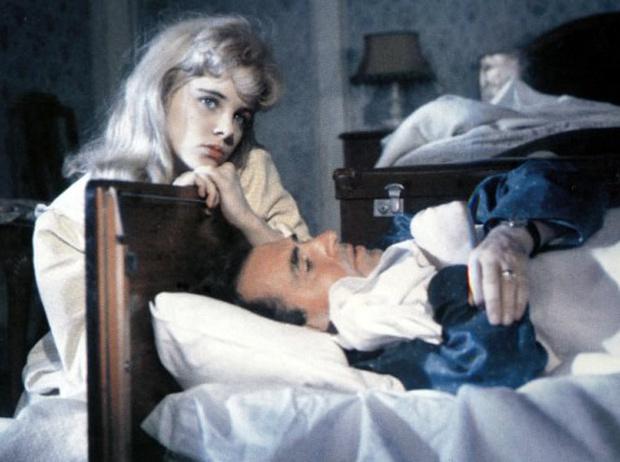 Фото №2 - Салли Хорнер: подлинная история девочки, ставшей прототипом «Лолиты»