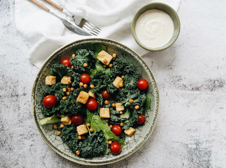 Фото №2 - 4 веганских рецепта для мясоеда
