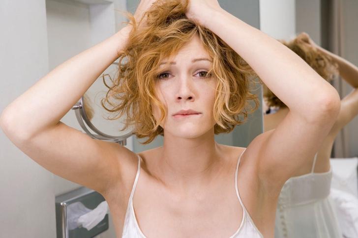выпадение волос после беременности что делать