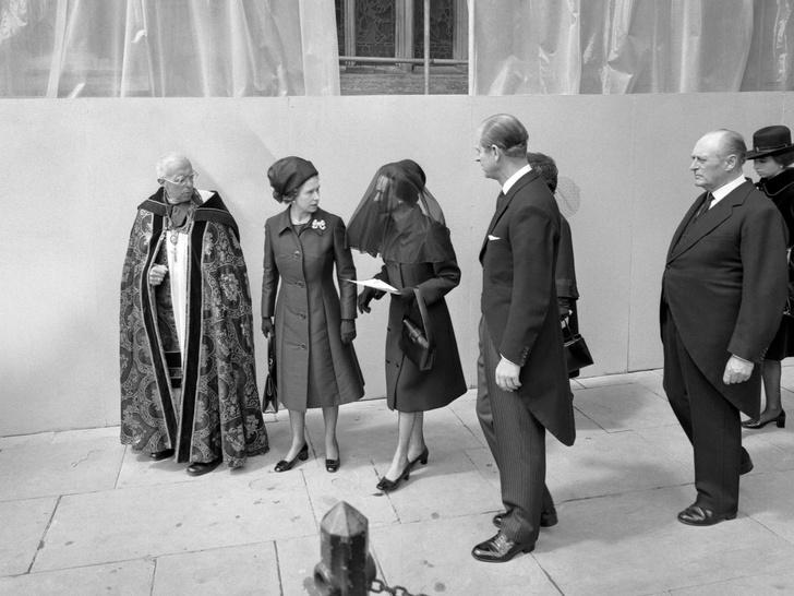 Фото №8 - От королевы Виктории до принцессы Дианы: где похоронены члены королевской семьи