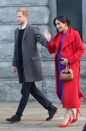 Фото №7 - Почему принц Гарри будет «альфа-отцом»: наблюдения эксперта по языку тела