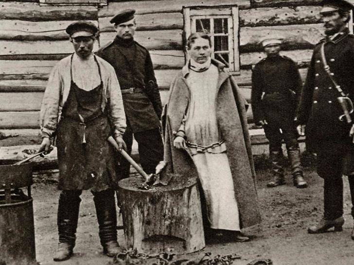 Фото №4 - Сонька Золотая Ручка: как главная мошенница Российской империи оказалась на каторге из-за любви