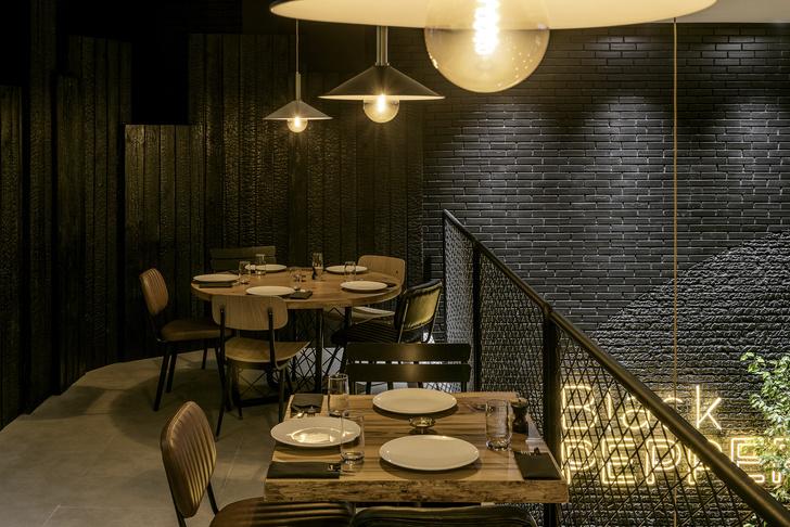 Фото №8 - Ресторан Black Pepper в Марокко