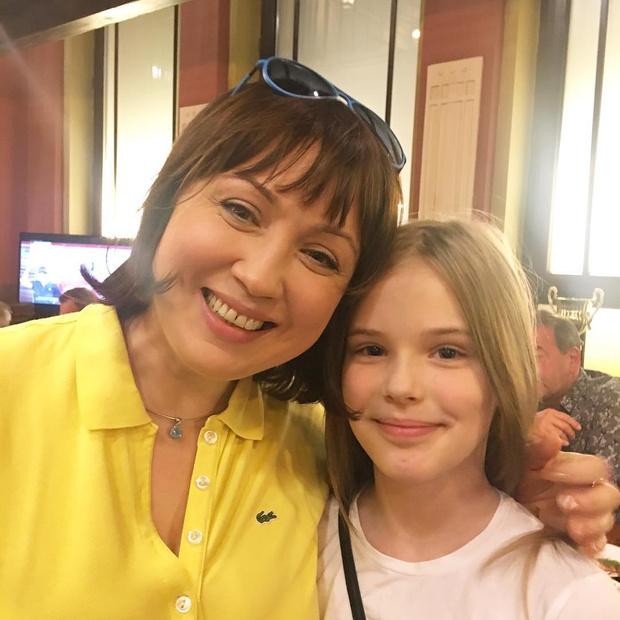 Фото №5 - Как сейчас выглядит единственная дочь Александра Абдулова