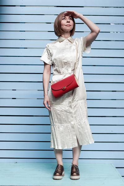 Фото №5 - Гардеробные страшилки для миниатюрных женщин