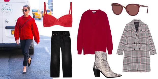 Фото №4 - Весенняя мода: как одеться в стиле «французский шик»