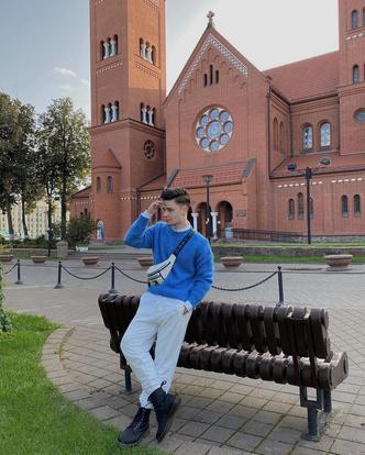 Фото №12 - Просто и со вкусом: как одеть своего парня в стиле Димы Ермузевича