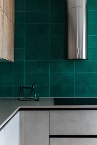 Фото №6 - Квартира в Перми 120 м² с панорамным видом на Каму