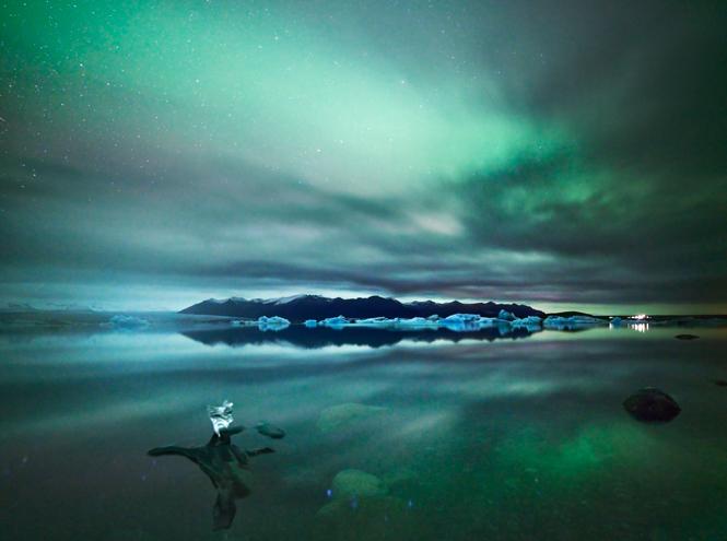 Фото №14 - Звездная карта: самые красивые фото ночного неба