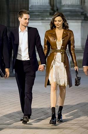 Фото №8 - Самые красивые и деятельные жены миллионеров