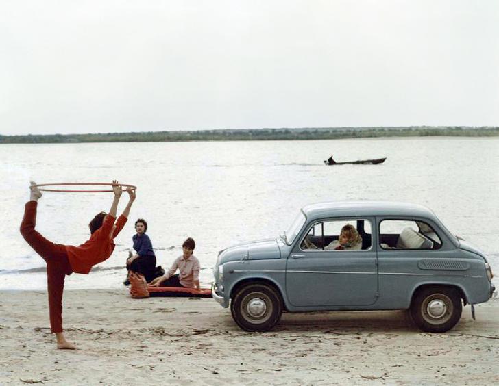 Фото №11 - 18 прозвищ автомобилей из СССР