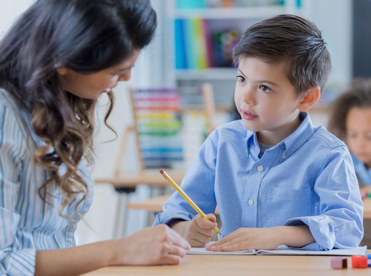 Фото №4 - Как понять, что учитель— профессионал: 5 основных признаков