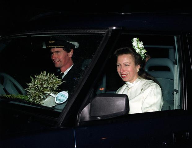 Фото №4 - Почему дворец закрывал глаза на измены принцессы Анны