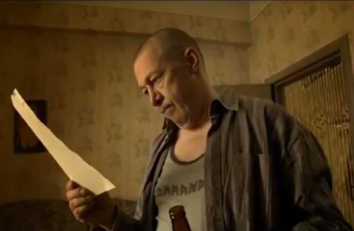 Фото №1 - «Измена Родины»: пророческая короткометражка от «Квартета И» с Михаилом Ефремовым
