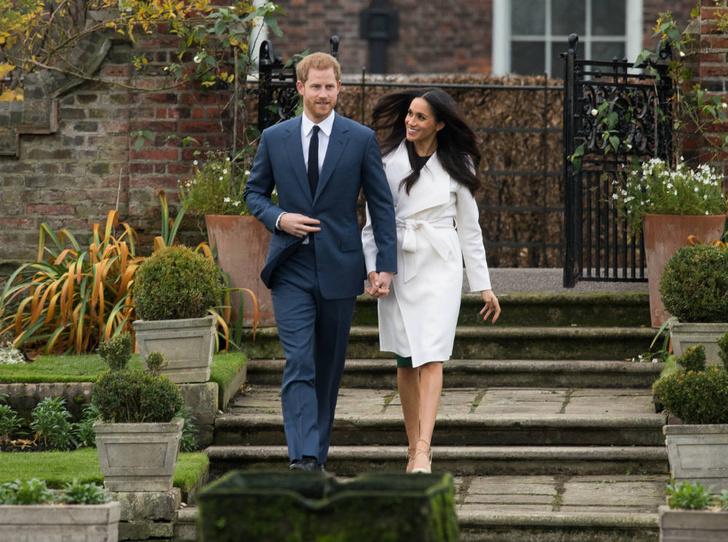 Фото №2 - Чувства отца: как Гарри устроил «шоу» в прессе и обидел принца Чарльза
