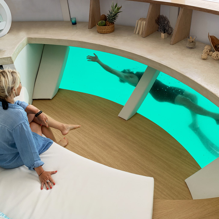Фото №5 - Туризм будущего: плавучий эко-отель Anthenea